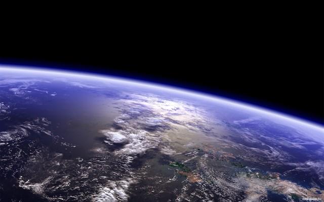 Фото: планета Земля