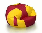 Кресло-мешок Груша Двухцветная