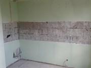 Сбивка плитки, керамогранита со стен