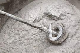 Кладочный раствор на сеянном песке М-75