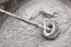 Кладочный раствор на сеянном песке М-50