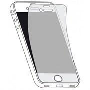 Пленка из оргстекла на iPhone