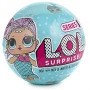 Кукла LOL 6 штук