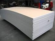 ГКЛ Декоратор 3000х1200х12,5мм (52 шт/пал)