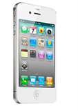 Apple iPhone 4 16Gb black/white