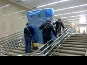 грузчики подъем на этаж негабаритного груза (без лифта) считать за 1 этаж