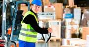 грузчики - работа на базах, складах, магазинах, ангарах, площадках предприятий