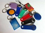 Домофоные ключи