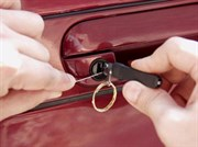 Аварийное вскрытие дверей на отечественных автомобилях