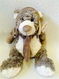 Медведь Семен Серый 40см