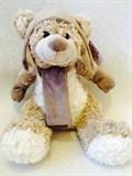 Медведь Семен Бежевый 40см