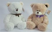 Медведь Тоша Серый 55см