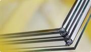 Замена стеклопакета с монтажом и доставкой двухкамерного