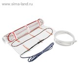 Теплый пол Warmstad WSM-100-0,65 нагревательный мат, 0,65кв.м., под плитку   1166104