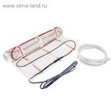 Теплый пол Warmstad WSM-220-1,50 нагревательный мат, 1,5кв.м., под плитку   1166106